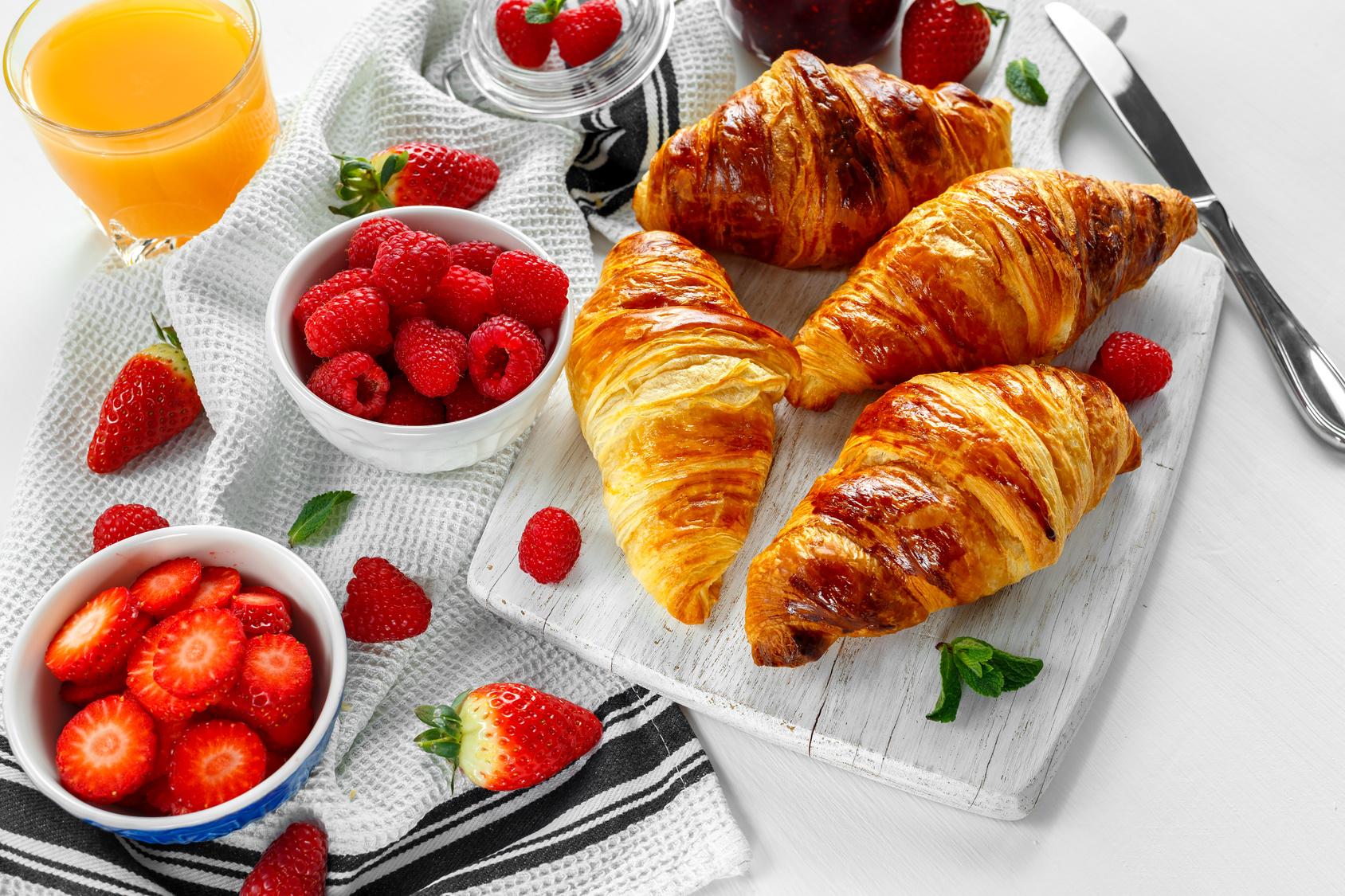 Livraison petit déjeuner réunion entreprise avignon